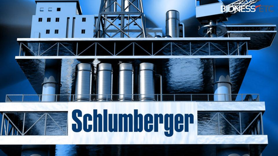 New Purchase – Schlumberger – Saracen